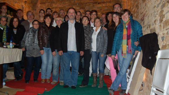 El Festival dels Pirineus té avui presència santcugatenca