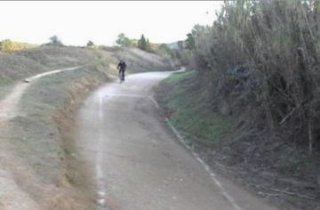 Camí de Can Borrell