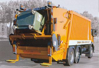 Desbloquejada l'adjudicació del servei d'escombraries a Valoriza