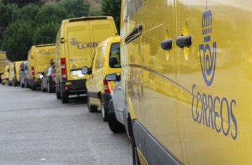 Correus manté el seu centre logístic a Sant Cugat tot i els canvis de localització