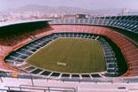 La colla trepitjarà la gespa del Camp Nou, juntament amb nou grups més