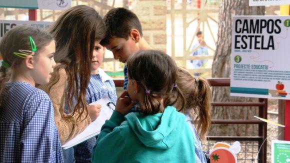 L'empresa Campos Estela opta al Premi Europeu de Prevenció de Residus
