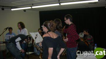 El Campus Rock apropa la disciplina del món musical a una trentena d'alumnes