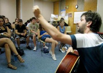 Sant Cugat acollirà el programa Campus Autor per a joves músics