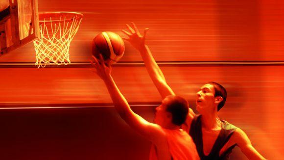 Jofresa, Llovet i Ventura són les atraccions del Campus de l'Europa de bàsquet