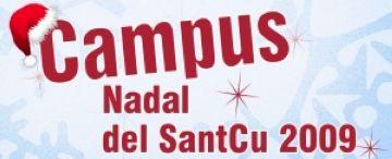 Arrenca el Campus Nadal del SantCu