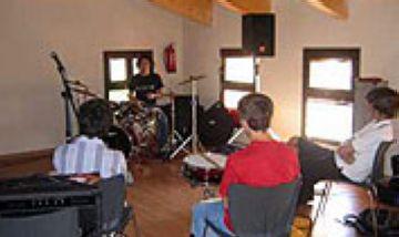 Arranca la segona edició del Campus Rock Sant Cugat