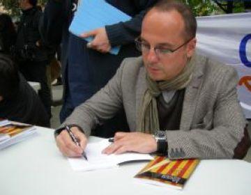 Campuzano (CiU): 'El trencament amb l'Estat espanyol és irreversible'