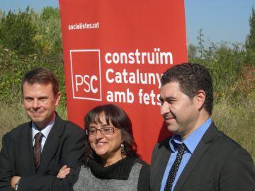 Villaseñor: 'El PSC i la Generalitat han salvat Collserola'