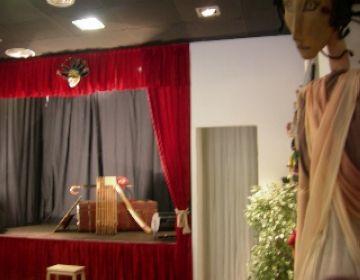 Can Ninot aixeca el teló mostrant-se com un teatre de proximitat