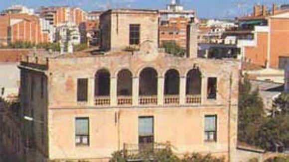 L'Ajuntament promourà un Espai Grau-Garriga a la masia de Can Quitèria