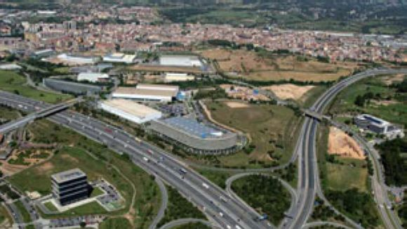 Sant Cugat és la ciutat de la segona corona metropolitana amb un IAE més alt
