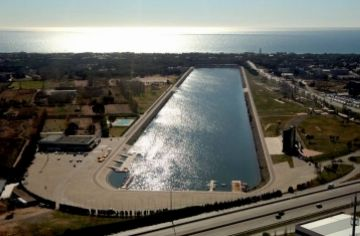 El CAR creix amb la integració de la gestió del Canal Olímpic de Catalunya