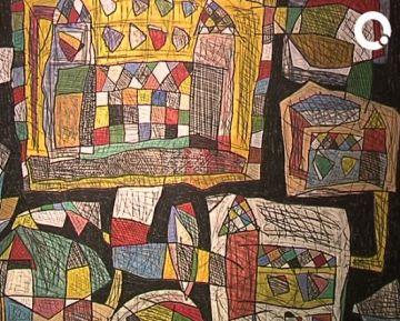 Dos artistes santcugatencs protagonitzen una exposició a Cadaqués