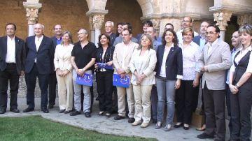 Els candidats vallesans de CiU volen exportar el model de Sant Cugat al territori