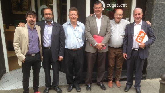 La Junta Electoral es confon i atorga vocals de l'EMD de forma errònia