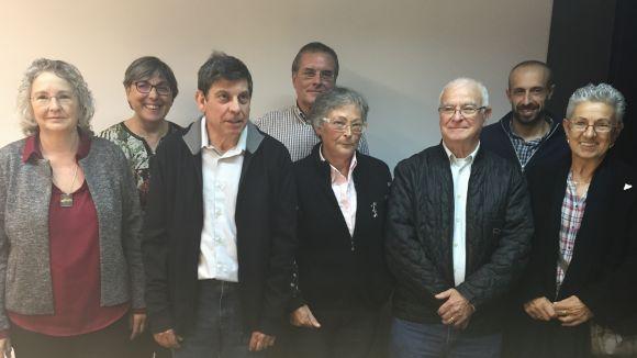 Antònia Sans proposa obrir el CMSC per tornar a ser un referent a Sant Cugat