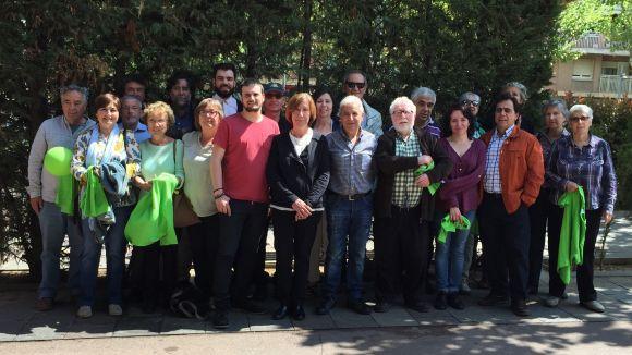ICV-EUiA presenta una candidatura per fer ciutat amb la gent