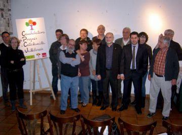 La Candidatura de Progrés i Catalanista aposta per polítiques continuïstes, amb Gaya al capdavant