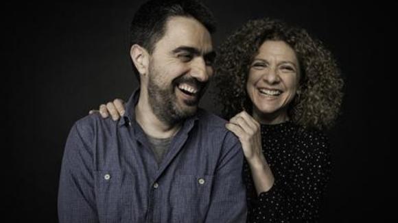 Concert: Carme Canela & Joan Monné Duo