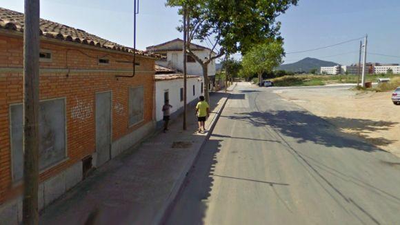 Sant Cugat atura l'intent de construir habitatges a l'entorn de Can Fontanals