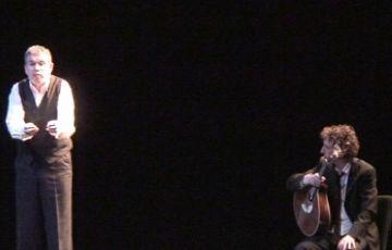 Soler torna viva la paraula de Verdaguer en un exercici únic de recitació