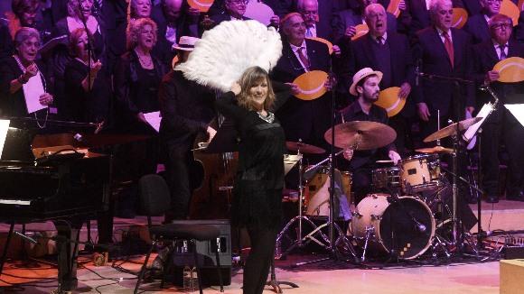 Concert 'Canta Gran!': 'De Berlín al Paral·lel'