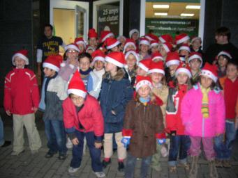 Les corals ompliran de nadales els carrers de la ciutat aquest dissabte