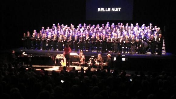 El Cor Participatiu de la Gent Gran pren el Teatre-Auditori amb òpera i sarsuela