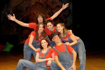 Cantajuego farà una quarta funció al Teatre-Auditori