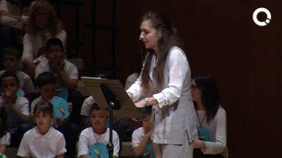 11a Cantata de les escoles públiques: segona part