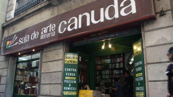 El fons de la desapareguda llibreria Canuda arribarà a Sant Cugat