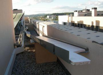 ICV-EUiA s'afegeix a les crítiques veïnals i del PSC pel mal estat dels pisos de Promusa