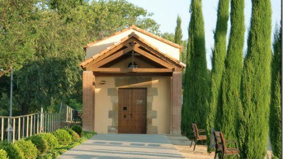 ANUL·LAT! Portes obertes a la capella de Sant Domènec