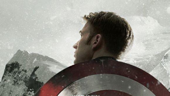 La segona part de 'Capitán América', als cinemes locals