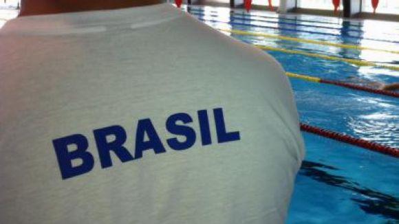 43 medalles dels Mundials de Barcelona s'han gestat a les piscines del CAR
