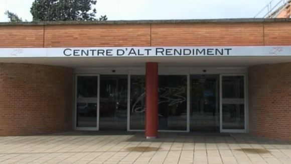 La Generalitat rehabilitarà el sistema energètic del CAR perquè sigui més eficient