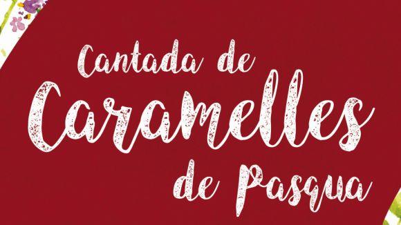Consulta el recorregut de les caramelles de La Unió Santcugatenca i La Lira