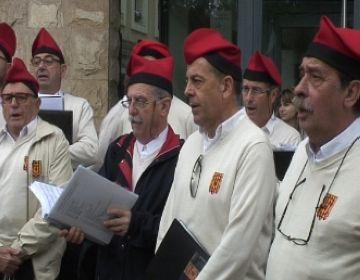 La Lira participarà aquest dissabte a Alba en un concert solidari