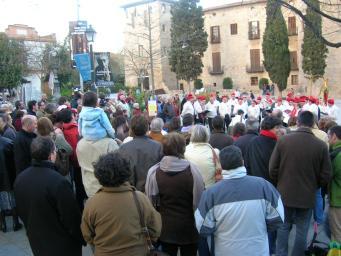 Les Caramelles recorreran Sant Cugat aquest diumenge i dilluns