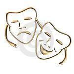 Dotze santcugatencs creen el grup de teatre TeatreT, la nena del Pollastre