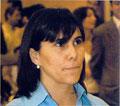 Cristina Peraira és la regidora de Serveis Urbans.