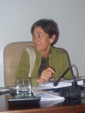 Rosa Mª Udina deixa el càrrec després d'estar un any al govern de Valldoreix