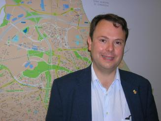El PSC respon a Recoder que l'Ajuntament ja ha permès construir en zones periurbanes