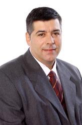Joan Carrasco és un dels candidats de Sant Cugat