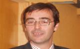 El tinent d'alcalde de Presidència, Joan Recasens