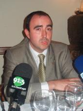 El tinent d'alcalde d'Economia diu que cap grup no ha presentat esmenes al pressupost de despesa ordinària, tancat des del juliol