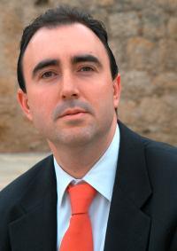 Jordi Joly és alcalde accidental fins dimarts vinent