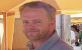 El membre de la Plataforma Cívica per la Defensa de Torre Negra, Kristian Herbolzheimer