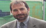 El portaveu del grup municipal del PSC, Jordi Menéndez
